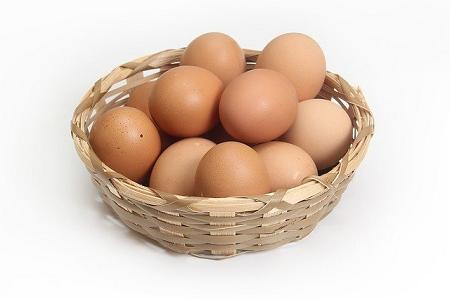 童子蛋(ゆで卵)