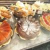 ケーキの街
