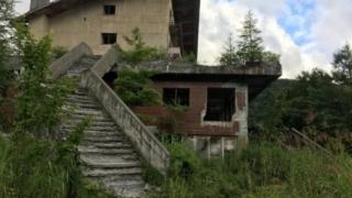 日本三大廃墟