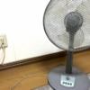 扇風機のつけっぱなしで火事になる?原因と火事を防ぐ対策!