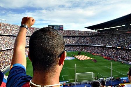 楽天totoでサッカーを応援