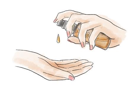 ヘアケア剤