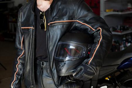ヘルメットの寿命